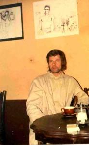 Günter Schwannecke, 1980, Braunschweig
